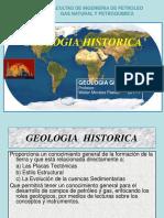 2º Clase de Geologia General