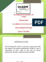 Presentación actividad 2