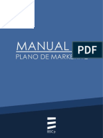Manual de Plano de Marketing