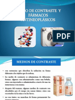 farmacos antineoplasicos