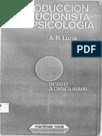 INTRODUCCIÓN EVOLUCIONISTA A LA PSICOLOGÍA de A. R. Luria.pdf