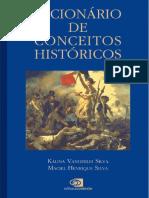 Dicionario de Conceitos Histori - Kalina Vanderlei Silva.pdf