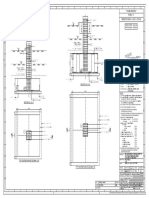 Details of Column and Footing 3-Model