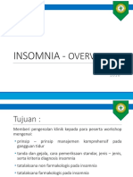 1-Ppt Insomnia Indonesia - Final