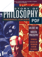 PHI FC a History of Philosophy Vol8_ Bentham to Russel - Frederick Copleston
