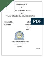 kotak mahindra finance performance n  ratios