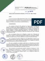 Obras Adminstracion Directa Np 038-2014