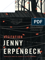 Visitation 2 by Jenny Erpenbeck