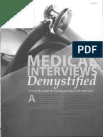 MedicalInterviewsDemystified-1