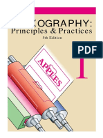 Flexo Principles & Practices 940 Page