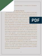 Pablo Méndez G. _ Inmaculada Jauregui - La Formación de Los Nacionalismos. Política y Metáforas
