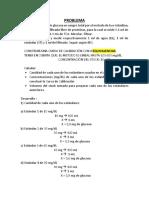 Problema Dra. Carranza