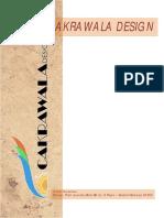 Company Profile Cakrawala Ok