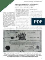 73-76 Remigio Silva de Prócer a Mendigo