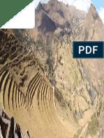 Rruinas de Pisac