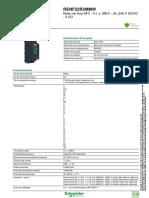 RENF22R2MMW Document