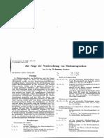 Baumann Netzbewehrung Bauingenieur 1972