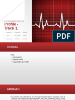 Track 1 Cities - Healthcare Profiles