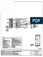 265-820-Third Floor en-suite Internal Elevation