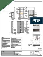265-811-First Floor Master Bathroom Intenrnal Elevations