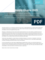BSR Future of Supply Chains 2025 AV