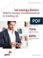 14th Pwc Global Power Utilities Survey