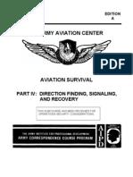 Aviation Survival Pt 4 64 Pg
