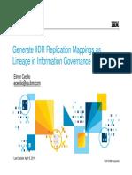 IIDR Lineage 2016 Apr 06
