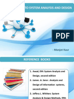 131662389 System Analysis and Design Ppt