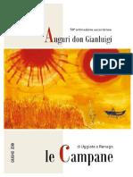Comunità pastorale di Uggiate e Ronago - Bollettino Parrocchiale