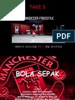 BOLA SEPAK ( SOCCER )