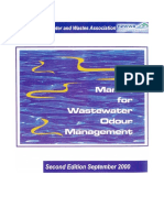 Wastewater Odour Management Manual