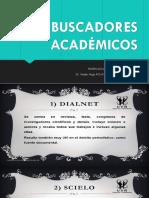19 BUSCADORES ACADÉMICOS.pptx