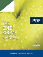 A Cold Room Manual