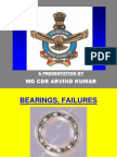 Bearings Failures Causes Remedies