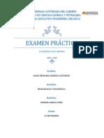 Examen 2016-2 Basura