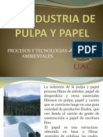 INDUSTRIA DE PULPA Y PAPEL (diapos).pdf
