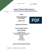 EASA-TCDS-A.189_BAe_Jetstream_4100-02-20102010