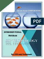 Updated Internship Praposal New
