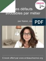 Ebooklesdefautsavouablesparmetier.pdf