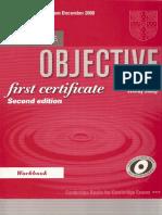 Objective First Certificate Workbook.pdf