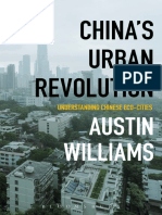 China's Urban Revolution_ Under - Austin Williams