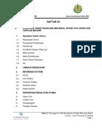 Daftar Isi Ac Vrf