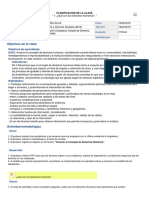 Planificacion Formacion Ciudadana Clase 1