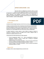 2018-093 - 2016-Rapport Musee