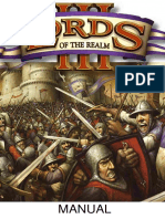 Lords3 Manual