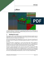 B01 Drilling Riser