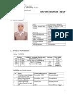 CV Dindarachma