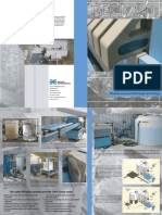 Stone Industry Brochure