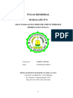 Tugas Remedial Ips